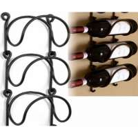Iron Wine Racks Manufacturers