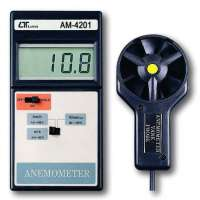 Lutron Anemometer Manufacturers