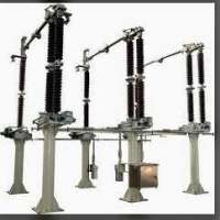 High Voltage Isolators Manufacturers