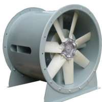 Axial Flow Fans Manufacturers