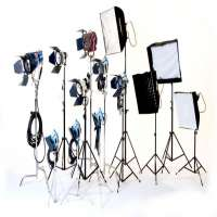 Lighting Equipment Manufacturers