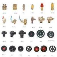 Air Compressor Accessories Importers