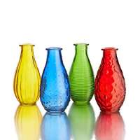 Colored Glass Vase Manufacturers