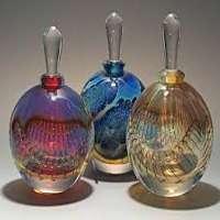 Glass Perfume Bottles Manufacturers