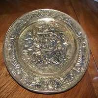 Decorative Metal Plate Manufacturers