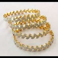 Fashion Stone Bangle Manufacturers
