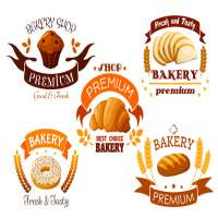 Bakery Labels Manufacturers