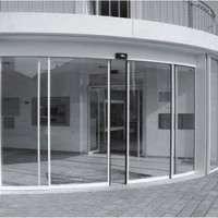 自动玻璃门 制造商