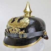 Pickelhaube Helmet Manufacturers