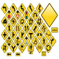 Traffic Signs Manufacturers