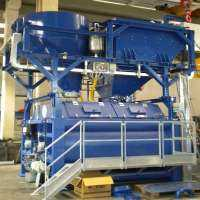 Twin Shaft Mixers Manufacturers