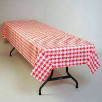 Plastic Tablecloth Manufacturers