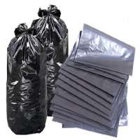 Garbage Bags Importers