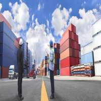 Cargo Agents Services Manufacturers