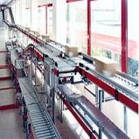 Conveyor System Manufacturers