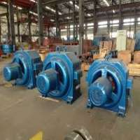 Power Plant Equipment Manufacturers