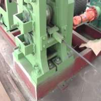 Wire Flattening Mill Manufacturers