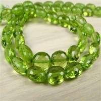 Peridot Bead Manufacturers