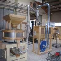 谷物碾米设备 制造商
