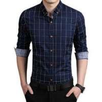 Men Readymade Shirts Manufacturers