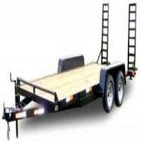 Trailer Rental Manufacturers