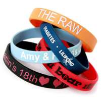 Printed Wristband Manufacturers