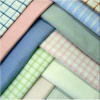 Cotton Yarn Dyed Fabrics Manufacturers