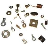 Pressed Components Manufacturers