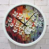 Painted Wall Clock Manufacturers
