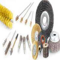 Industrial Brushes Manufacturers