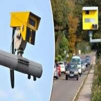 Speed Camera Manufacturers
