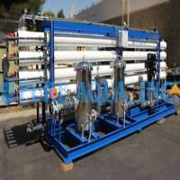 Nanofiltration System Manufacturers