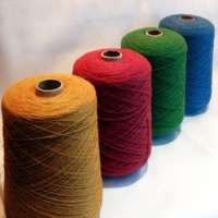Acrylic Blended Yarn Manufacturers
