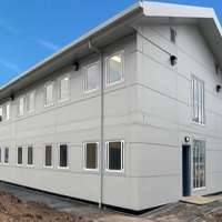 Prefabricated Buildings Manufacturers