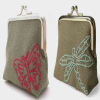 Hand Embroidered Purses Manufacturers
