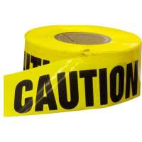 Caution Tape Manufacturers