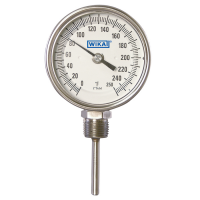 Bimetal Thermometers Manufacturers