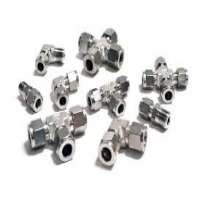 Monel Tube Fittings Importers