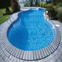 Swimming Pools Manufacturers