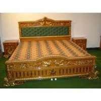 Handmade Designer Beds Manufacturers