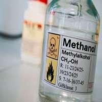 Methyl Alcohol Manufacturers