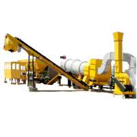Asphalt Hot Mix Plant Manufacturers