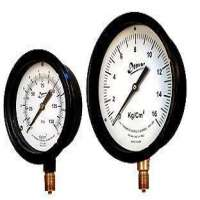 Weather Proof Pressure Gauges Manufacturers