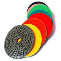 Polishing Pads Importers