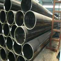 ERW Pipes Manufacturers