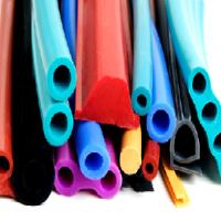 硅橡胶挤压件 制造商