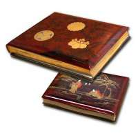 Lacquer Photo Album Manufacturers