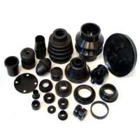 Industrial Rubber Components Manufacturers
