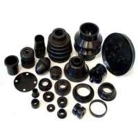 工业橡胶部件 制造商