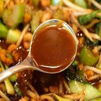 Stir Fry Sauces Importers